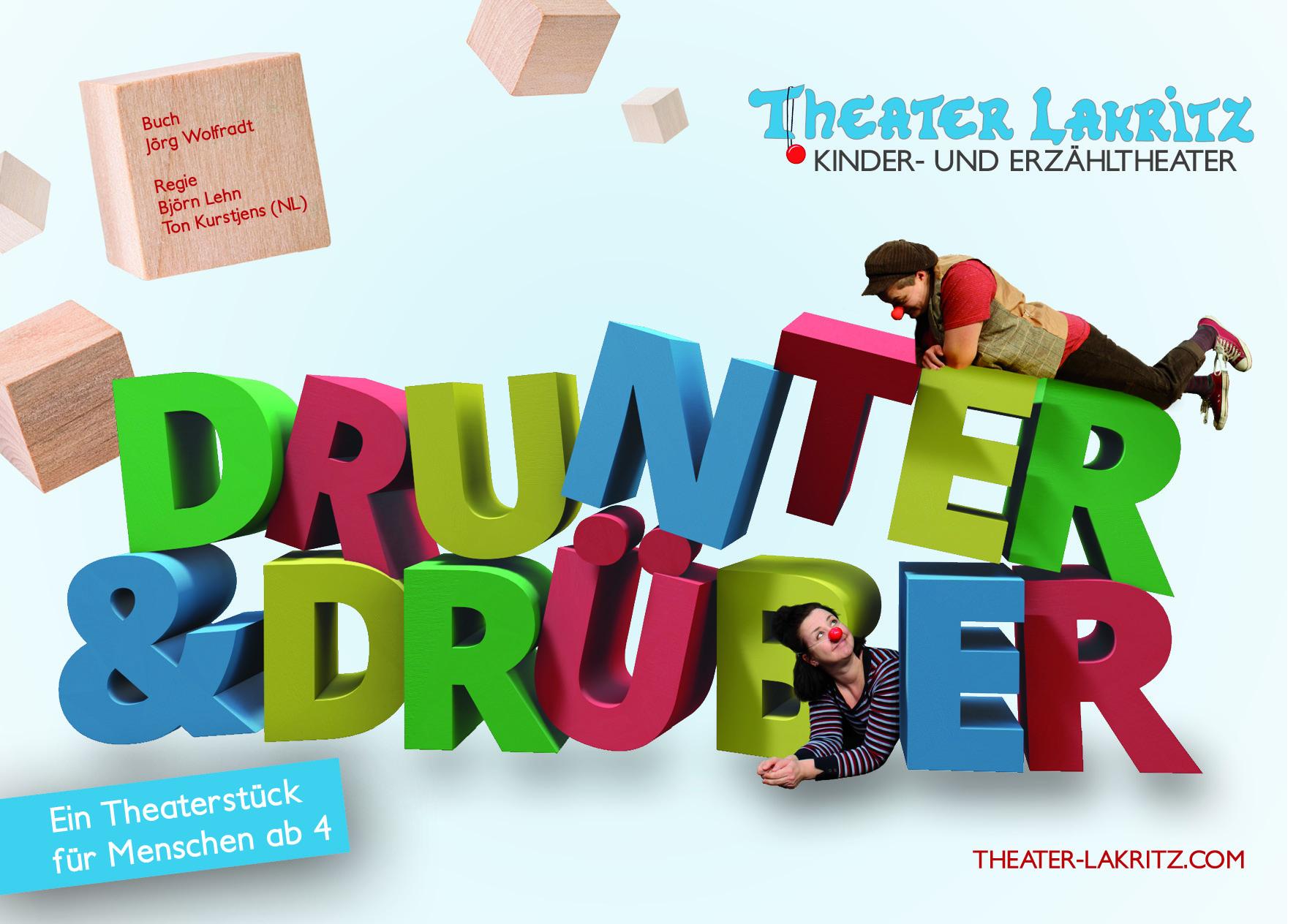TheaterLakritz_DD_Postkarte_Titel